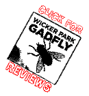 Reviews From the Gadfly